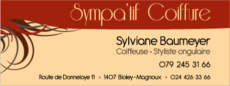 Sympa'tif Coiffure