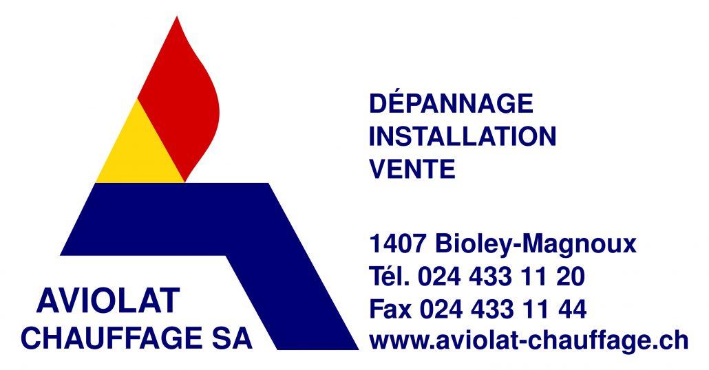 Aviolat Chauffage SA