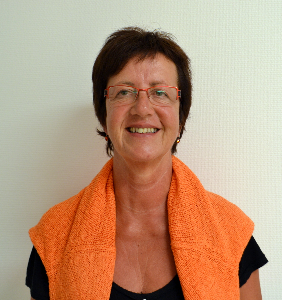 Martine Meystre