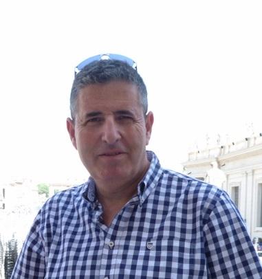 François-Louis Perey
