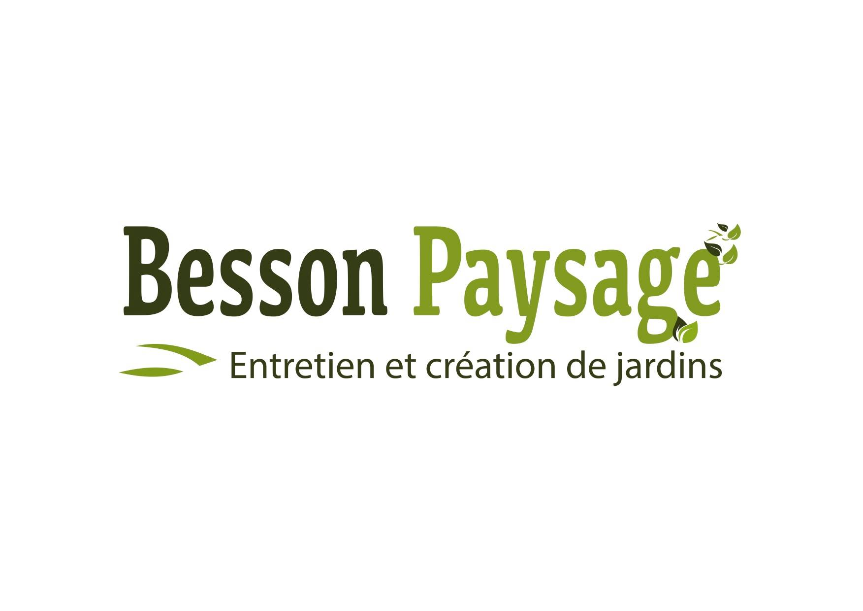 Besson Paysage